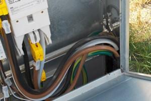 Julkisrakentamisen sähköasennukset