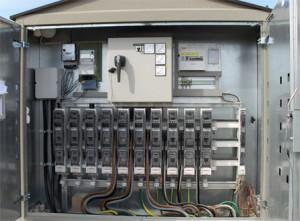 Sähköverkoston rakentaminen
